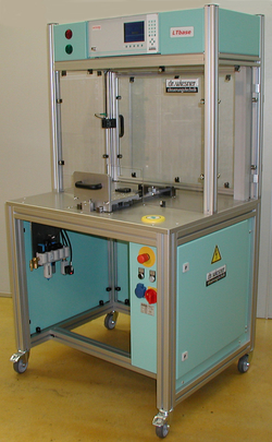 Basic test bench