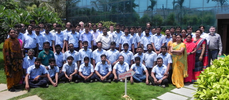 Dr. Wiesner Test & Automation, India Team 2016