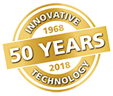 Dr. Wiesner - Innovative technology since 50 years